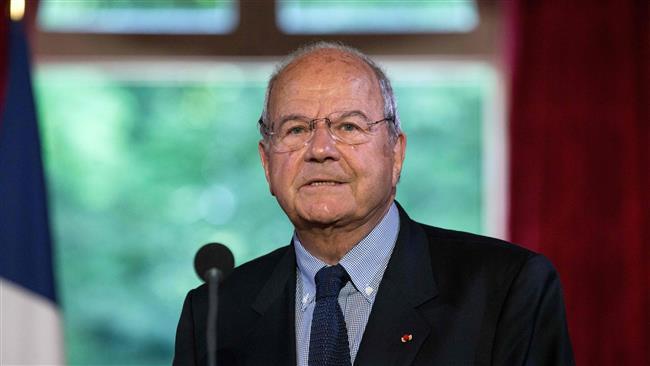 France charges billionaire Marc Ladreit de Lacharriere over Fillon scandal