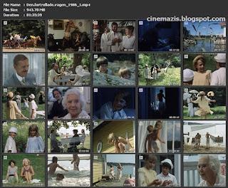Den förtrollade vägen (1986)
