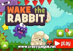 Jugar Wake the Rabbit