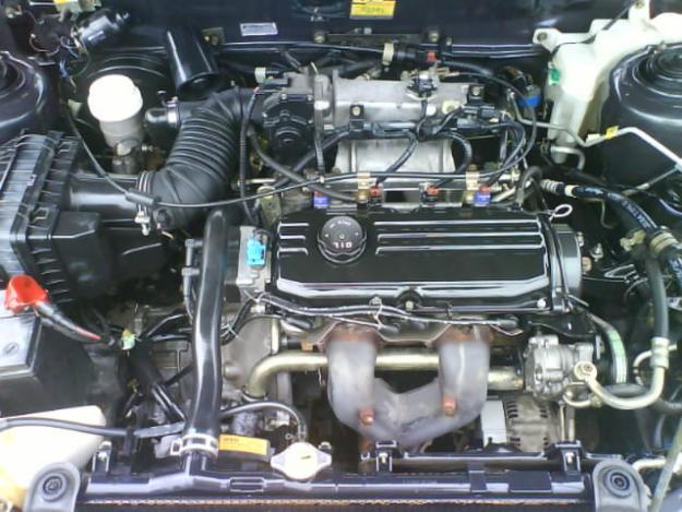 Engine Head Metal Gasket 15mm Mitsubishi 4G15 Lancer