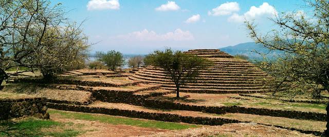 Centro interpretativo Guachimontones Teuchitlán