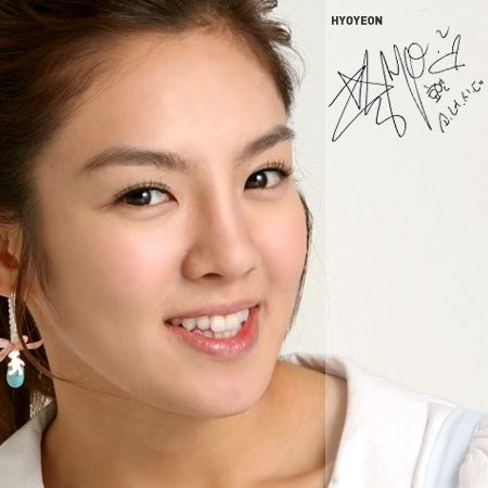 Profil Hyoyeon Girls' Generation (SNSD)