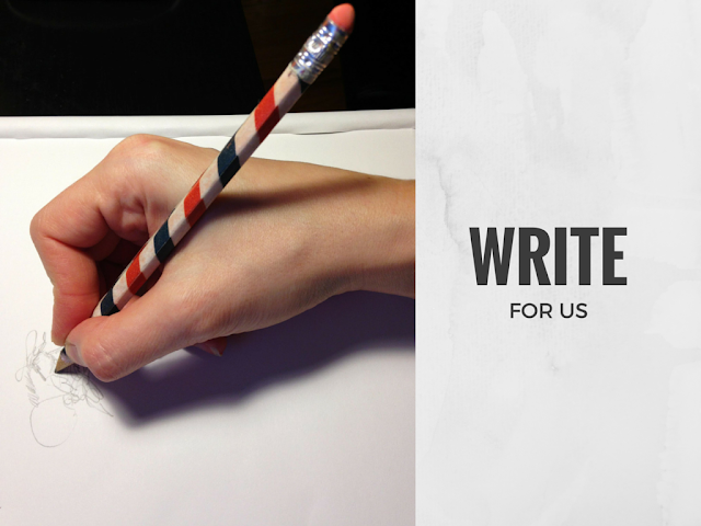 Write For Us - We Welcome Guest Authors - Billion Followers