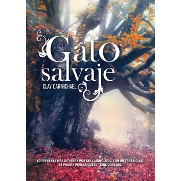"""Cinema Bookshelf: Reseña de """"El Gato Salvaje"""" de Clay Carmichael"""