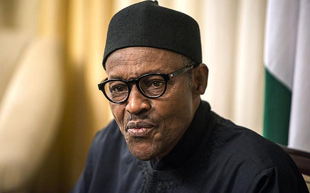 "Buhari condemns Adamawa bomb blast as ""desperate act"" by Boko Haram as 56 perish"