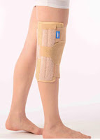 Vissco Knee Brace Short Type