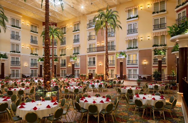 Wedding Venues In Lancaster Pa DoubleTree Resort by Hilton Lancaster