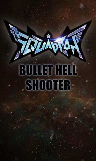 Squadron Bullet Hell Shutter
