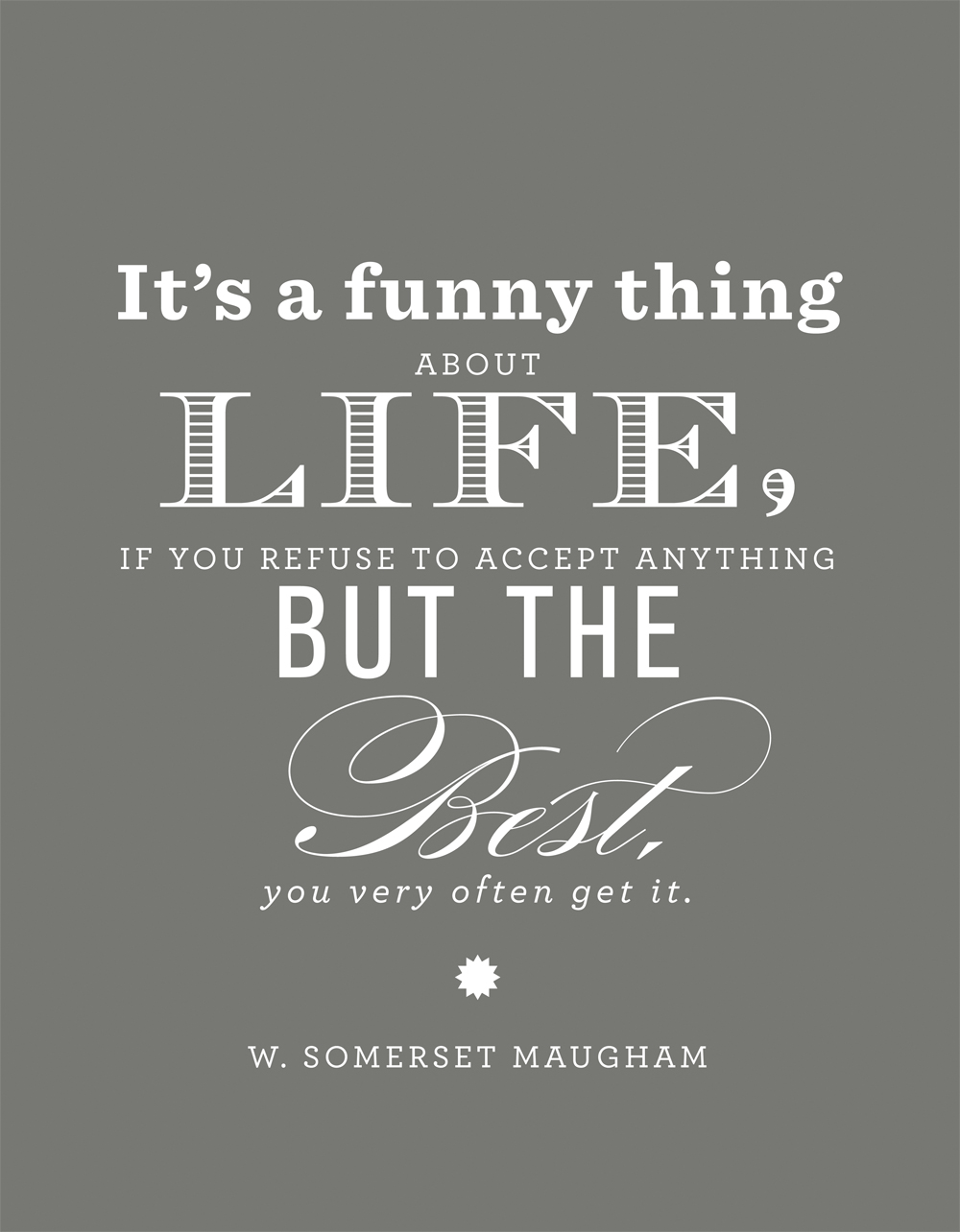 Funniest Quotes About Life: Happiness Quotes