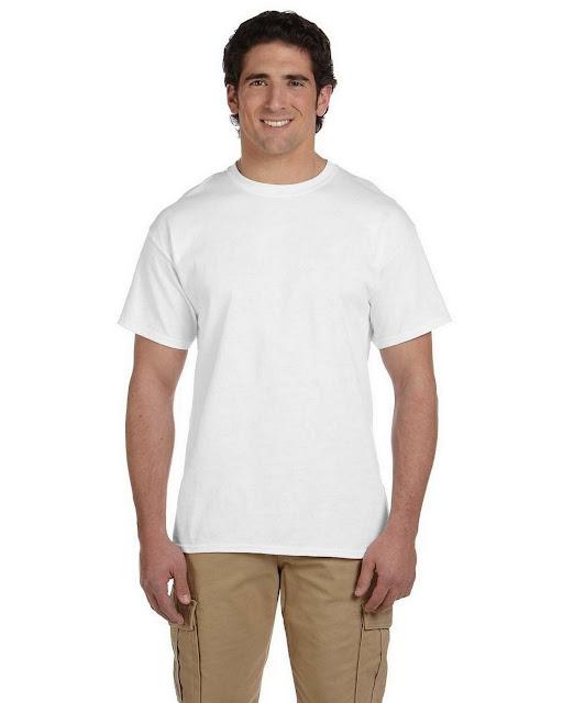 GildanG200 Ultra Cotton T Shirt (64 Colors)