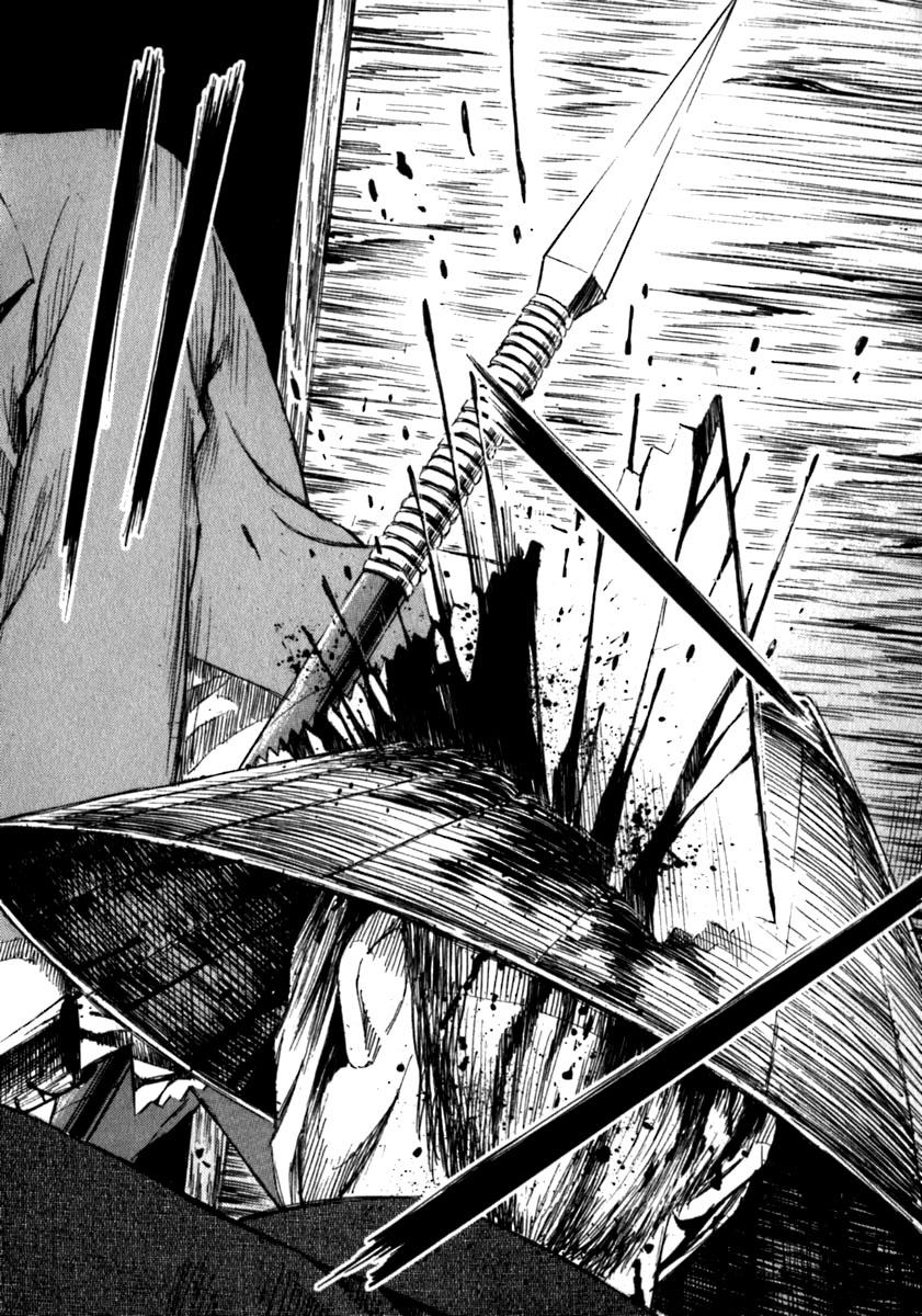 Higanjima chapter 23 trang 16