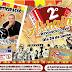 2° Arraiá do Revolução Jesus, acontece na Escola Sebastião Cabral no próximo sábado dia 30