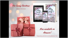 Still Moments Media - Book Trailer -His Candy Christmas