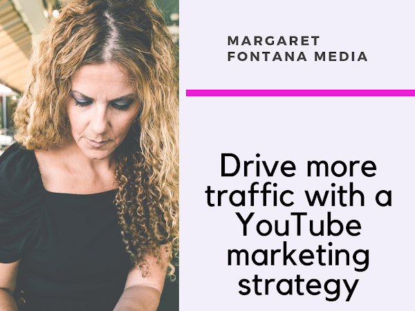📲 Drive More Traffic with a YouTube Marketing Strategy