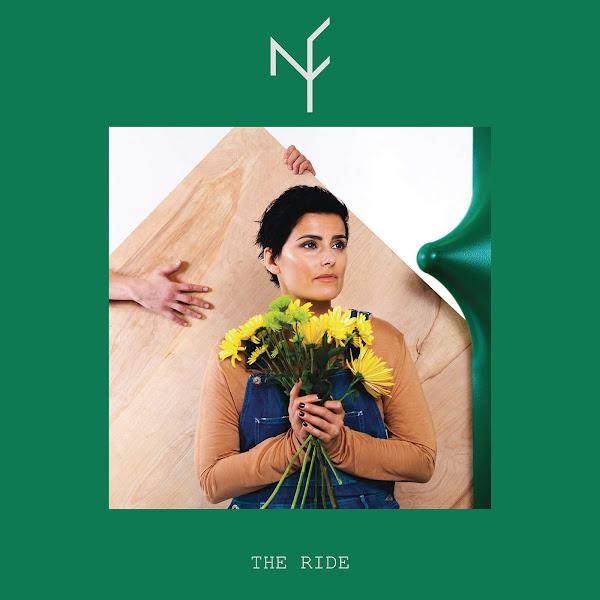 Nelly Furtado - Flatline - Single Cover