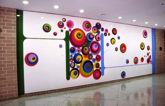 Wall Painting Ideas for Your Home - Wall Painting Ideas and Designs