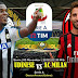 Agen Bola Terpercaya - Prediksi Udinese Vs AC Milan 05 November 2018