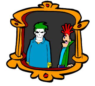 Cody Crazy Halloween - Jugado y Resuelto!