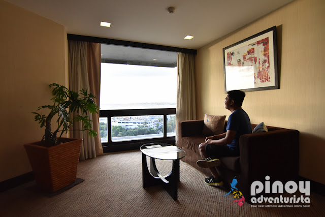 PINOY ADVENTURISTA REVIEW HOTEL JEN MANILA