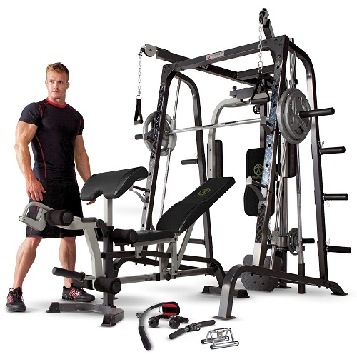 287cf859c5b Top 10 Cheapest Home Gyms Comparison Machine for sale - Top 10 ...