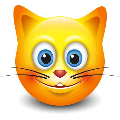 Meow Emoji
