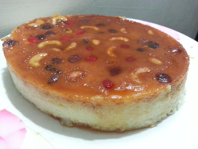 Rava pudding ,recipe,Homemade ,Easy, pudding