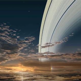 Güneşin Diğer Gezegenlerden Görünümü