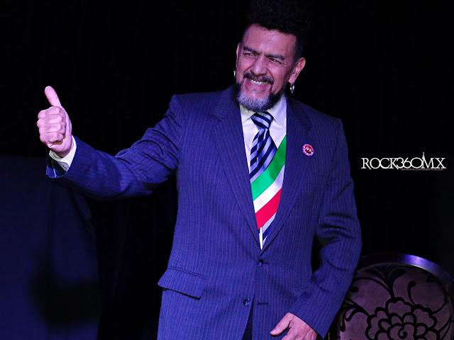 Sergio Arau y los Heavy Mex