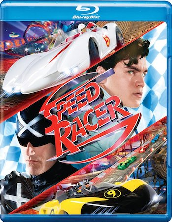 Speed Racer 2008 Dual Audio Hindi Bluray Download