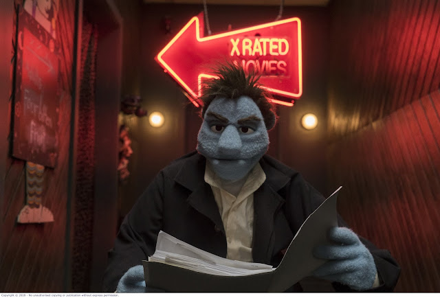 The Happytime Murders: Film Review