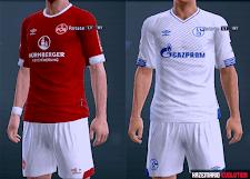 PES 2013 Real Valladolid 2019-2020 Kits