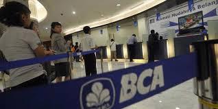 Alamat Bank Bca Kcp Mutiara Taman Palem 7015 Alamat Kantor Bank