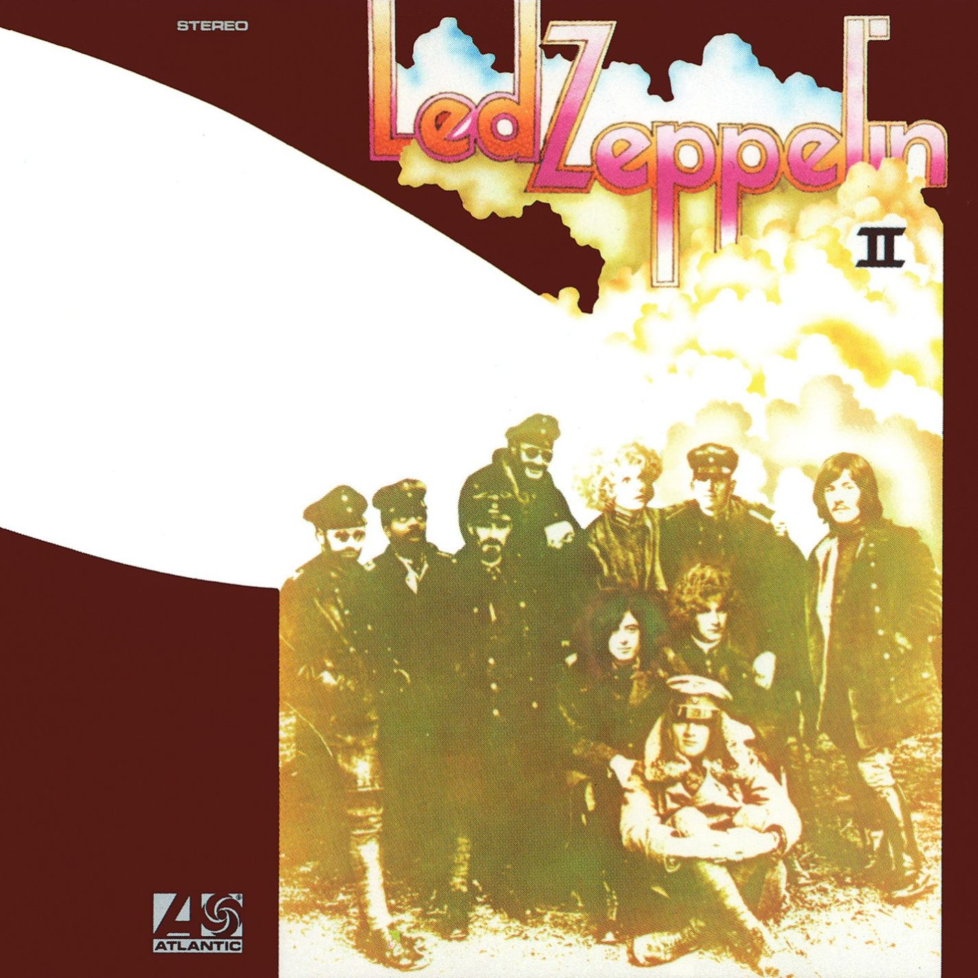 1969 - Led Zeppelin II