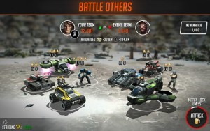 Download League of War Mercenaries MOD v5.2.61 APK