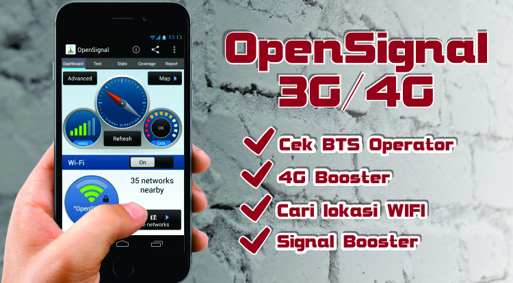 Open Signal Apk Aplilasi Pencari Wifi