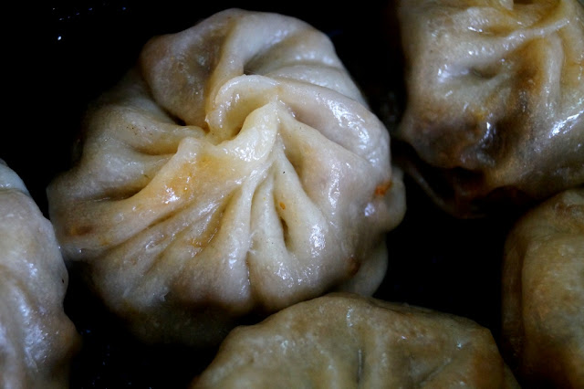 World Best Momos