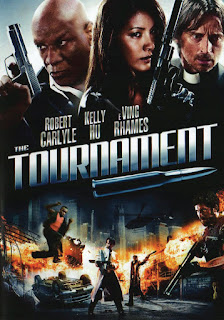 The Tournament เลือดล้างสังเวียนนักฆ่า (2009) [พากย์ไทย+ซับไทย]