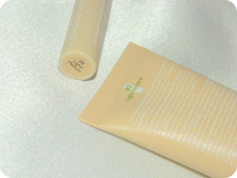 Plantscription Anti Aging Longwear Concealer by origins #20