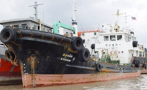 How Nigeria Loses $700million Monthly on Shipment of Crude - NISA President Reveals