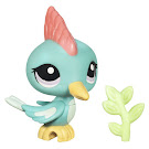 Littlest Pet Shop Singles Woodpecker (#1787) Pet