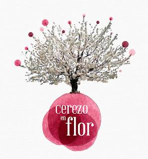 """Cartel Ganador """"Primera y Cerezo en Flor 2017"""""""