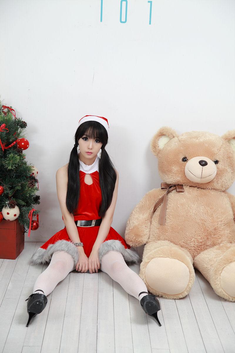 xxx nude girls: Bunny Girl - Im Soo Yeon