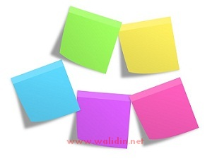 cara-pakai-sticky-note-windows-7-8-10