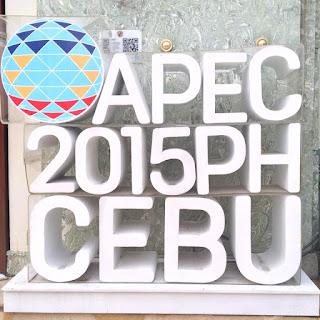 APEC in Cebu 2015