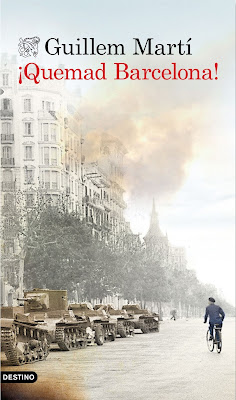 ¡Quemad Barcelona! - Guillem Martí (2015)