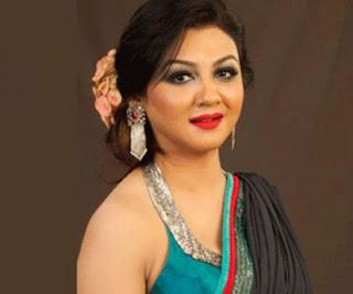 Jaya Ahsan - Sunny Leone of Bangladesh