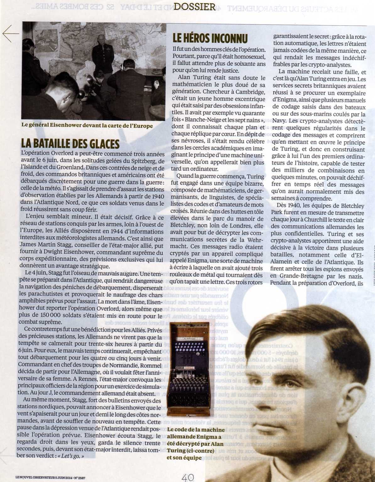 Alan Turing Libro La Marcha Del Camionero The Imitation Game Descifrando