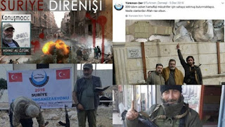 Στη φάκα των ξένων μυστικών υπηρεσιών ο Ταγίπ Ερντογάν: Συνεργάζεται με τζιχαντιστές!