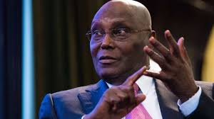 Why Nigerians should vote out Buhari – Atiku
