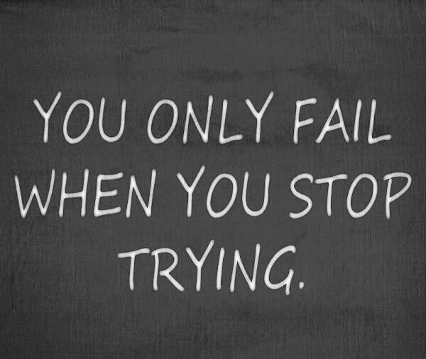 Inspirational Quotes About Failure: STAY HEALTHY FITNESS: DESTROY YOUR INNER REBEL